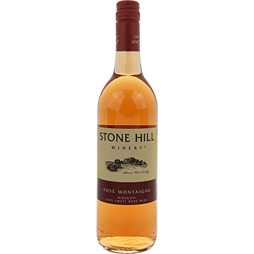 Stone Hill Rose Montaigne
