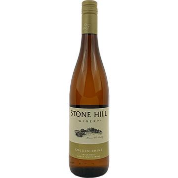 Stone Hill Golden Rhine