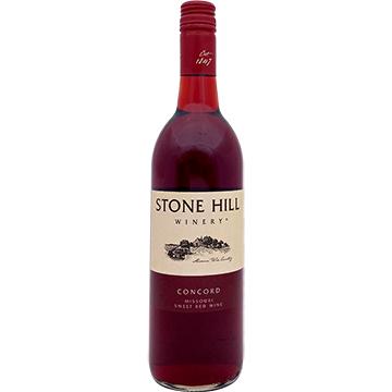 Stone Hill Concord