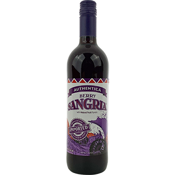 Lost Vineyards Authentica Berry Sangria