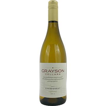 Grayson Cellars Lot 11 Chardonnay 2017