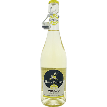 Bella Bellina Moscato Lemonata