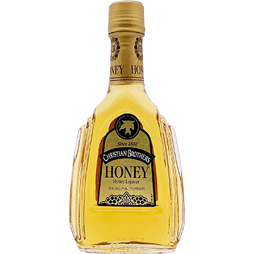 Christian Brothers Honey Liqueur