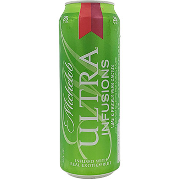 Michelob Ultra Infusions Lime & Prickly Pear Cactus