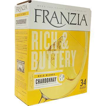 Franzia Rich & Buttery Chardonnay