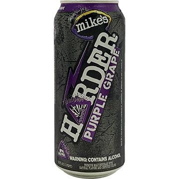 Mike's Harder Purple Grape