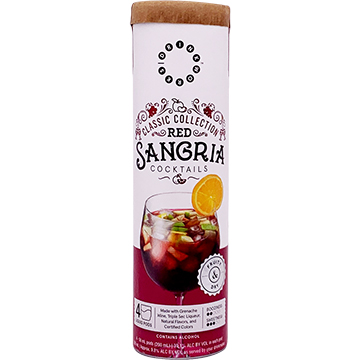 Drinkworks Classic Collection Red Sangria