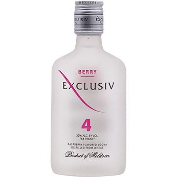 Exclusiv Berry Vodka