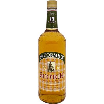McCormick Blended Scotch Whiskey