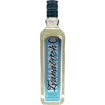 Ivanabitch Whipped Cream Vodka
