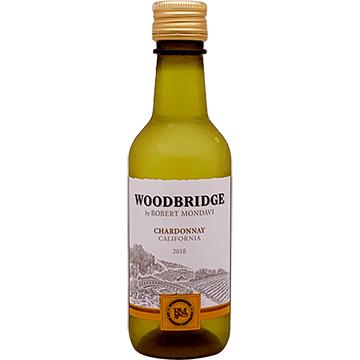 Woodbridge By Robert Mondavi Chardonnay 2018