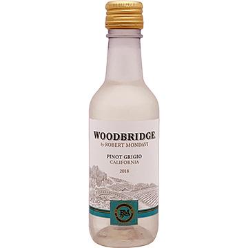 Woodbridge By Robert Mondavi Pinot Grigio 2018