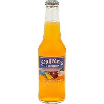 Seagram's Escapes Passionfruit Mango