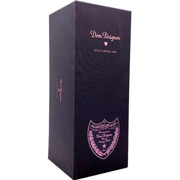 Dom Perignon Rose 2004 Gift Box
