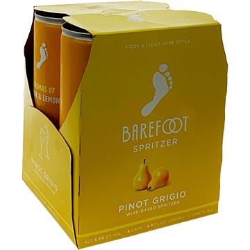 Barefoot Refresh Pinot Grigio Spritzer