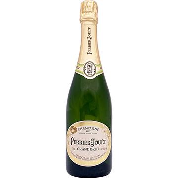 Perrier-Jouet Grand Brut