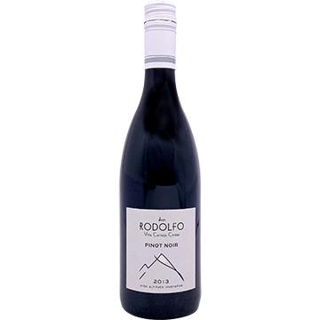 Don Rodolfo Vina Cornejo Costas Pinot Noir 2013