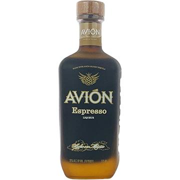 Avion Espresso Liqueur