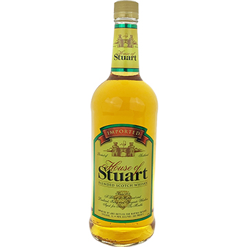 House of Stuart Blended Scotch Whiskey