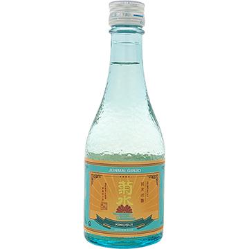 Kikusui Junmai Ginjo Sake