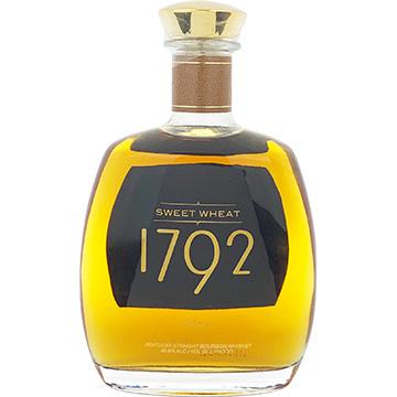 1792 Sweet Wheat Bourbon Whiskey