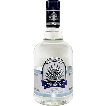Sauza 100 Anos Blanco Tequila