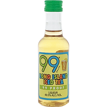 99 Long Island Iced Tea Schnapps Liqueur