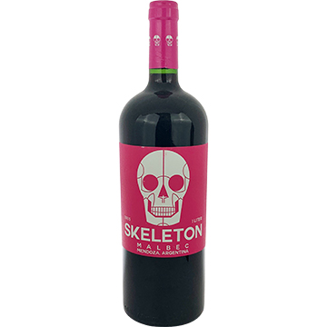 Skeleton Malbec 2015