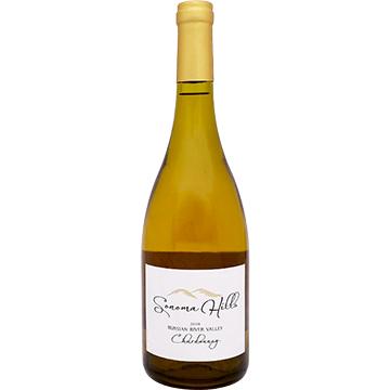 Sonoma Hills Chardonnay 2009
