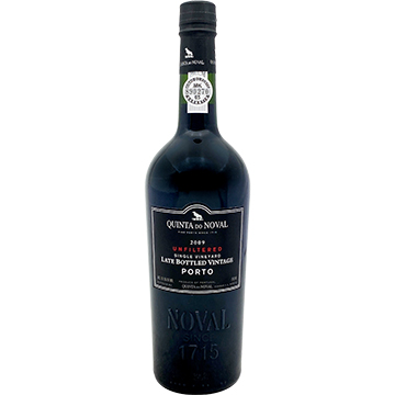 Quinta do Noval Late Bottled Vintage Port 2009