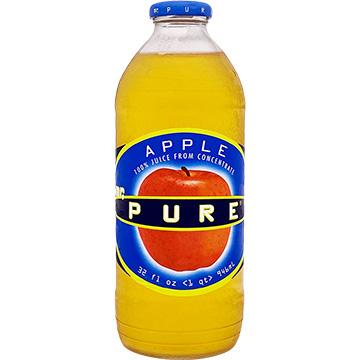 Mr. Pure Apple Juice