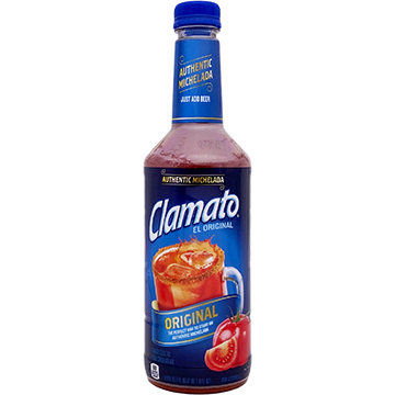 Clamato Original Tomato Cocktail Juice