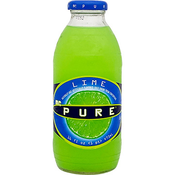 Mr. Pure Lime Juice
