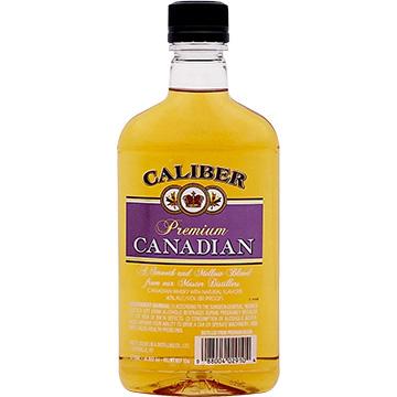 Caliber Canadian Whiskey