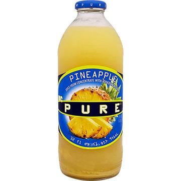 Mr. Pure Pineapple Juice