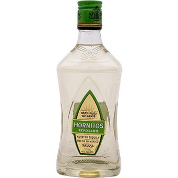 Sauza Hornitos Reposado Tequila