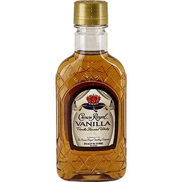 Crown Royal Vanilla Whiskey