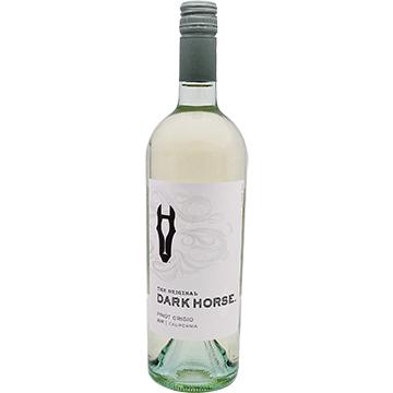 Dark Horse Pinot Grigio 2018