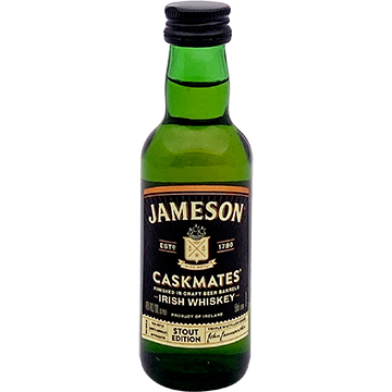 Jameson Caskmates Stout Edition Whiskey