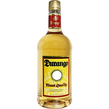 Durango Gold Tequila