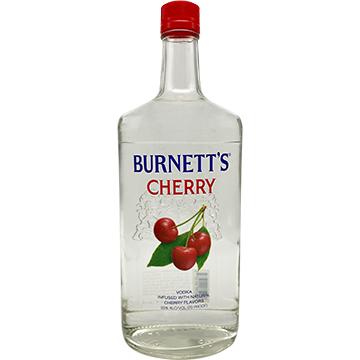 Burnett's Cherry Vodka