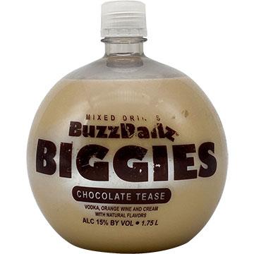 Buzzballz Choc Tease