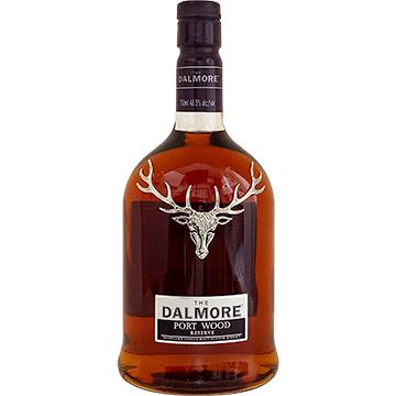 Dalmore Port Wood Reserve Single Malt Scotch Whiskey