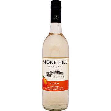 Stone Hill Peach