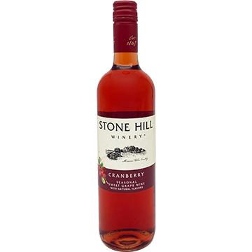 Stone Hill Cranberry