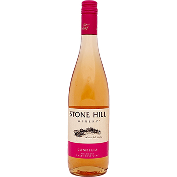 Stone Hill Camellia