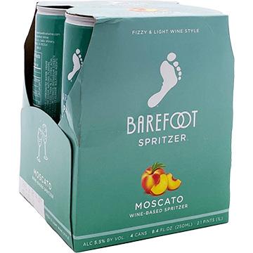 Barefoot Refresh Moscato Spritzer