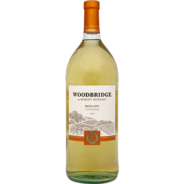 Woodbridge By Robert Mondavi Moscato 2017