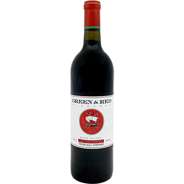 Green & Red Chiles Mill Vineyards Zinfandel 2014