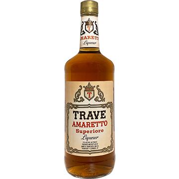 Trave Amaretto Liqueur